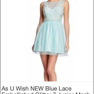 Dresses & Skirts - As You Wish - New - junior sz 7 (Nordstrom's Rack)